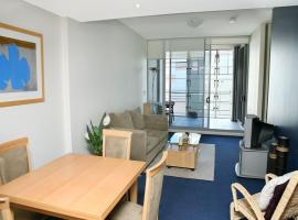 Hotel photo: Sydney CBD Modern Self-Contained One-Bedroom Apartment (714 SHY)