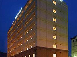 A picture of the hotel: Hotel nanvan Yaizu