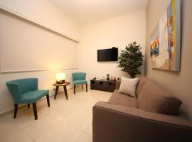 Hotel photo: A Madeira Little Valley Suites