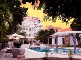 A picture of the hotel: La Fortress Boutique Hotel
