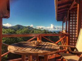 Hotel photo: Villa Vanilla
