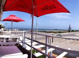 Hotel photo: Swakopmund Sands