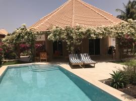 Hotel photo: Villa petite cote