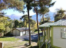 Hotel photo: Club Nautique Alpin Serre Poncon