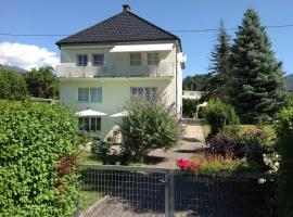 Hotel photo: Haus Elisabeth