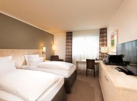 A picture of the hotel: Mercure Hotel Bielefeld Johannisberg
