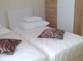 Hotel photo: Guesthouse Vrlic