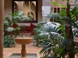 Hotel photo: La Villa Nomade