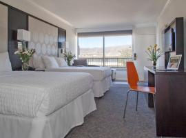 Hotel photo: Park Pointe Hotel