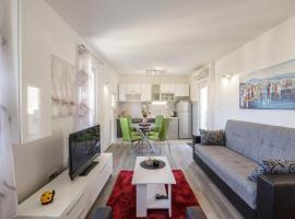 Hotel photo: Apartman Jurica