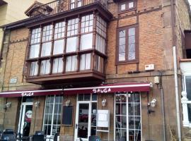 Foto do Hotel: Posada Restaurante Sauga