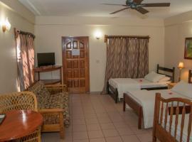 Hotel near Белиз