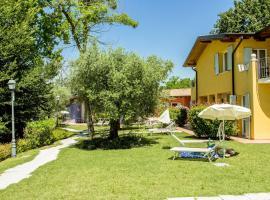 Hotel Photo: Apartment Trilo Del Ruscello 2