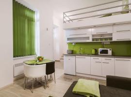 Фотографія готелю: Stex Loft Apartment
