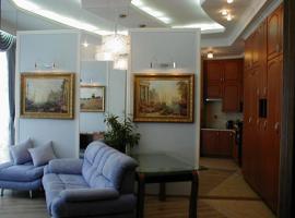 Hotel near Kiova