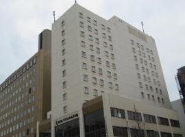 Hotel near Kitakyushu