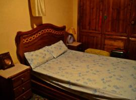 Hotel photo: Berber Homestay