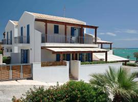 Hotel photo: Apartment Casa Azzurra 3