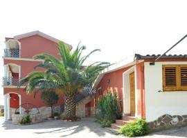 Hotel Photo: Villa Simitode