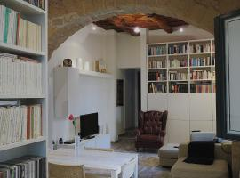 Hotel Photo: Luxury apartment in Salerno