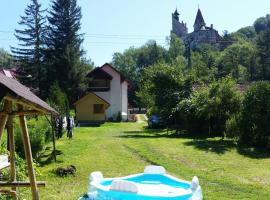 A picture of the hotel: Vila Krista