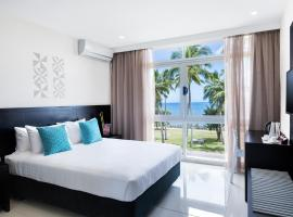 A picture of the hotel: Tanoa International Dateline Hotel