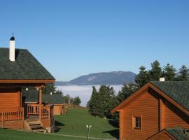 Hotel photo: Kedros Village