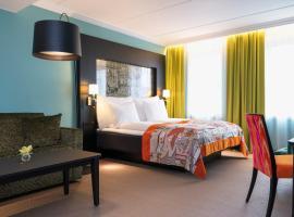 Hotel near Stavanger
