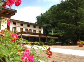 Hotel photo: Al Filò