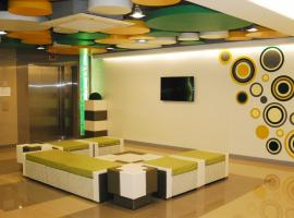 Hotel photo: Go Hotels Ortigas Center
