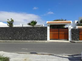 ホテル写真: Finca Ribera De Cortes