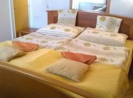 Hotel photo: Corso Apartman