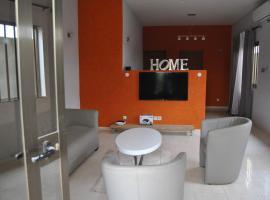 Hotel photo: Villa Ramses Contemporaine