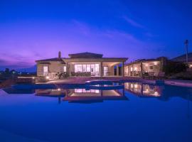 Hotel photo: Villa Diamond