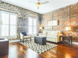 Hotel photo: Franklin Square Loft - One-Bedroom