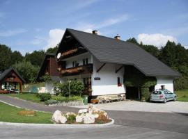 Hotel photo: Apartments and rooms Cerkovnik