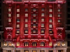 Hotel near Amerika Serikat