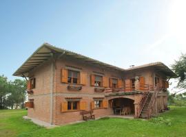 Hình ảnh khách sạn: Villa Angela Inferiore