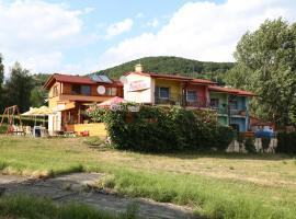 Hotel near Michalovce