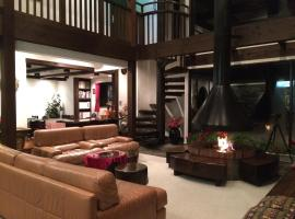 Hotel photo: Alp Bach Madarao