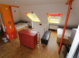 Foto di Hotel: Apartments Alex 30