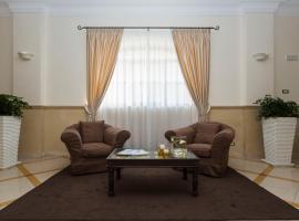 Hotel fotoğraf: Hotel Cavaliere