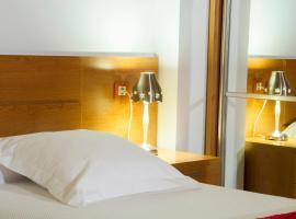 Hình ảnh khách sạn: Apartamentos Cean Bermudez