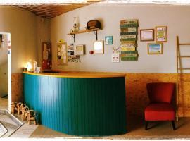 Hotel photo: Al-Gharb Tavira Eco GuestHouse