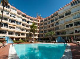 Hotel photo: Apartment Playa Del Ingles Tanife