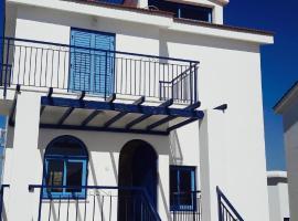 Hotel photo: Akamas Holiday House