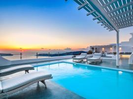 Hotel photo: Erossea Villa