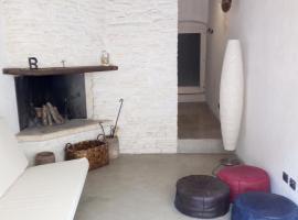 Hotel fotografie: Casa Nel Borgo Medioevale