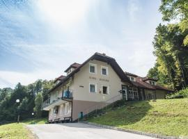 Hotel Photo: Guesthouse Haler