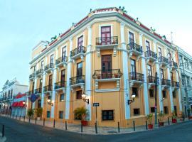 Hotel near Dominik Cumhuriyeti